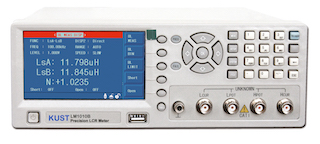 LCR-Meter LM1010