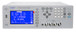 LCR-Meter LM1020