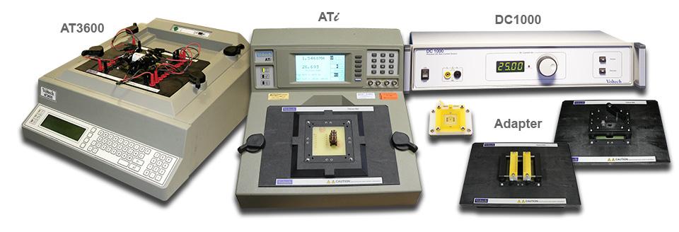 Voltech Testsysteme
